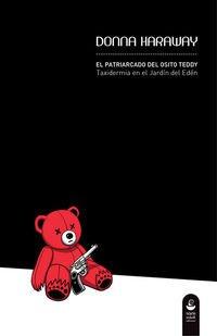 El Patriarcado Del Osito Teddy (Chiribitas)