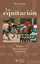 La equitación (Herakles)