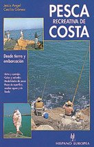 Pesca recreativa de costa (Herakles)