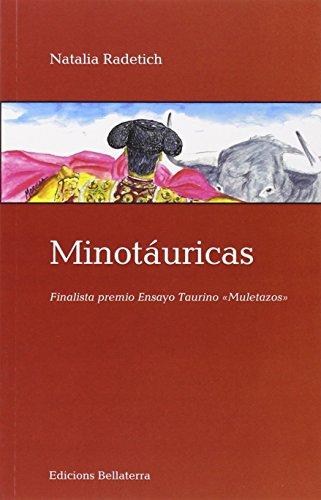 Minotáuricas (Muletazos)