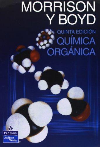 Quimica organica (5ª ed.)