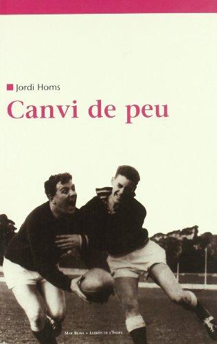 Canvi De Peu (Mar Blava)