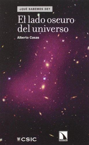 Lado Oscuro Del Universo