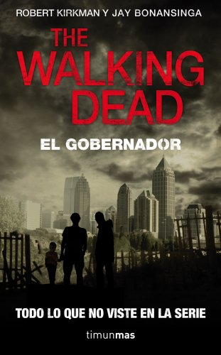 The Walking Dead: El Gobernador (Zombies)