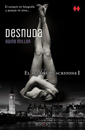 Desnuda. El Affaire Blackstone I (BOOXS)