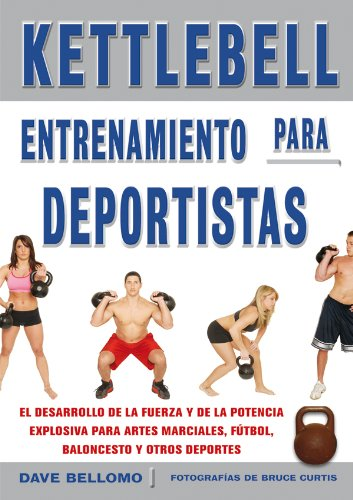 Kettlebell : entrenamiento para deportistas