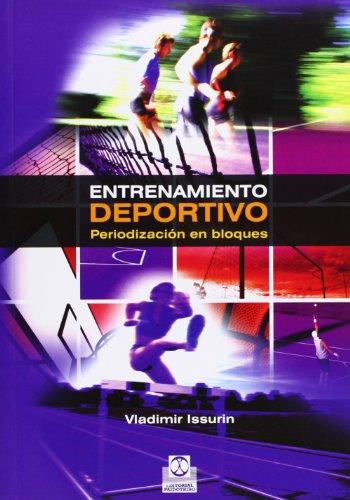 Entrenamiento Deportivo (Deportes)