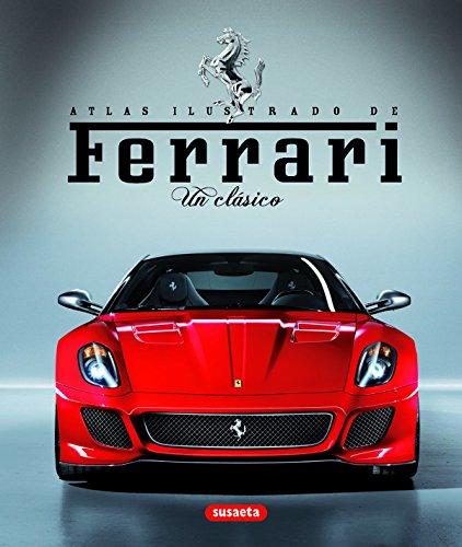 Ferrari (Atlas Ilustrado)