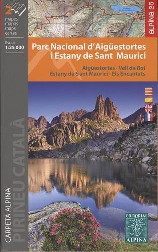 Parc Nacional d'Aigüestortes i Sant Maurici