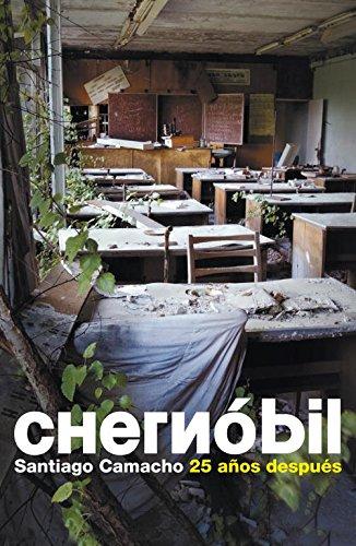 Chernóbil: 25 años después (DEBATE)