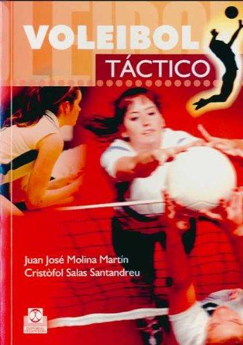 Voleibol táctico (Deportes)