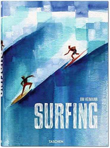 Surfing. 1778-2015 - Edición bilingüe (Extra large)