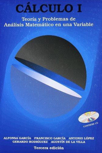 Calculo I (+cd)
