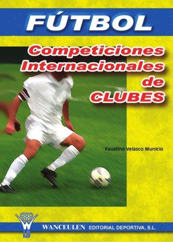 Futbol Competiciones Internacionales