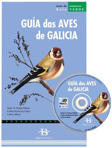 Guía das aves de Galicia (Baía Verde)