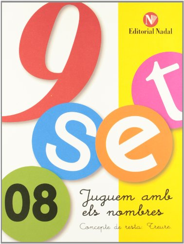 Nou-Set 08 - Concepte De Resta: Treure (Nou-Set (nadal))