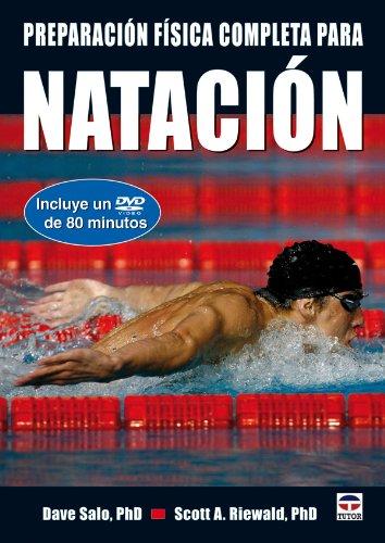 Preparación física completa para la natación