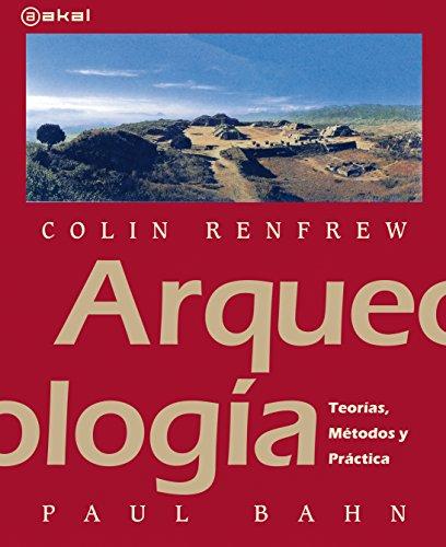 Arqueología: Teorías