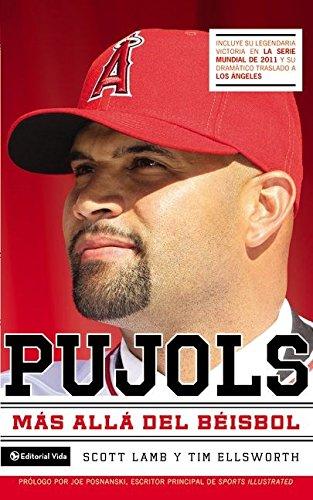 Pujols: Mas Alla del Beisbol
