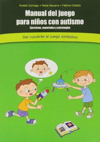 Manual De Juego Para Niños Con Autismo
