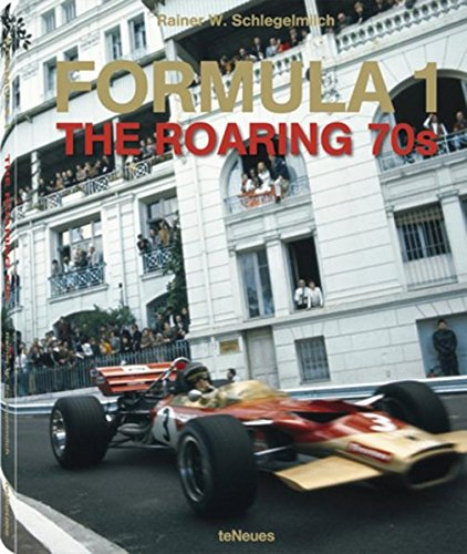 Formula 1. The Roaring 70s (Photographer)