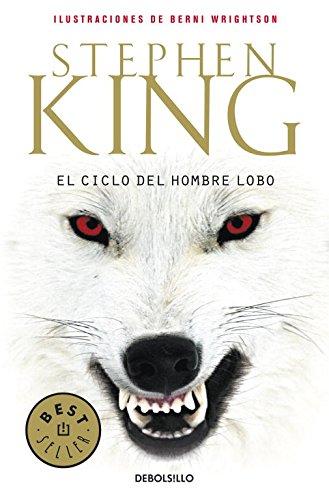 El ciclo del hombre lobo (BEST SELLER)