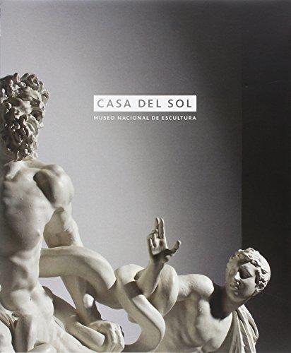 Casa Del Sol. Museo Nacional De Escultura