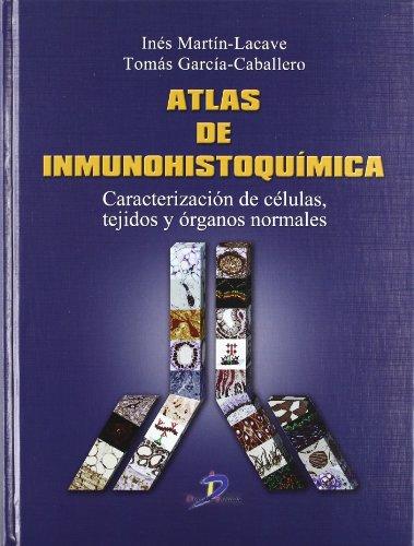 Atlas de Inmunohistoquímica: Caracterización de células