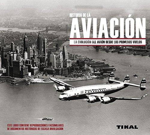 Historia De La Aviacion (Estuche) (Personajes De La Historia)