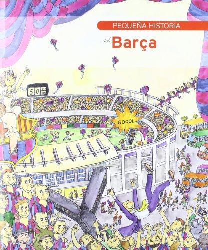 Pequeña historia del Barça (Petites Històries)