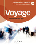Voyage B1 Sudent S Book + Worcbook Pack