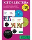Kit de lectura «Read & Listen»
