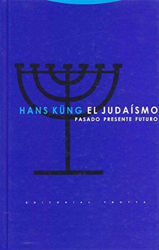 El Judaísmo - 7ª Edición (Estructuras y Procesos. Religión)