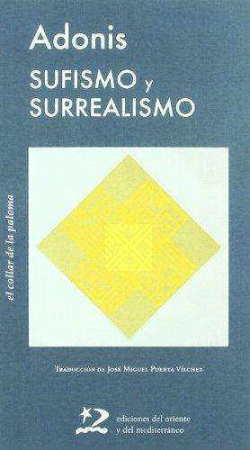 Sufismo Y Surrealismo (Collar De La Paloma)