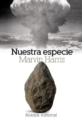 Nuestra especie (El Libro De Bolsillo - Bibliotecas De Autor - Biblioteca Harris)