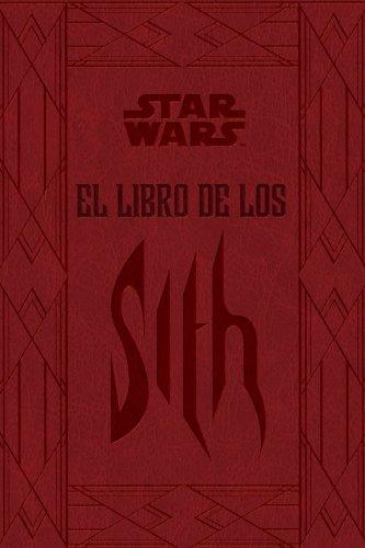 STAR WARS: El libro de los Sith (Volúmenes independientes)
