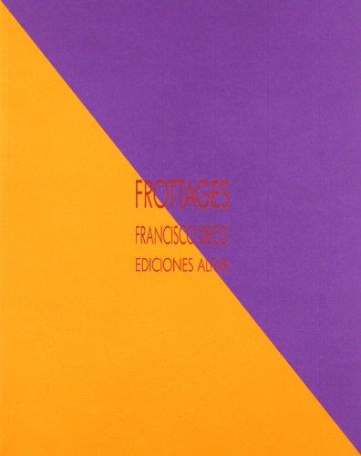 Frottages (Fuera de colección)