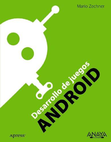Desarrollo de juegos para Android (Títulos Especiales)