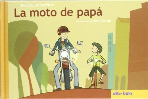 La Moto De Papá