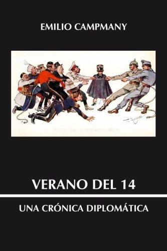 Verano del 14: Una crónica diplomatica