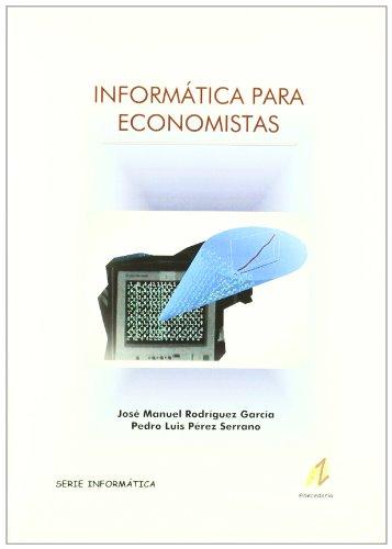 Informática Para Economistas
