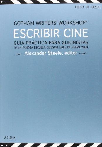 Escribir Cine (Fuera de campo)