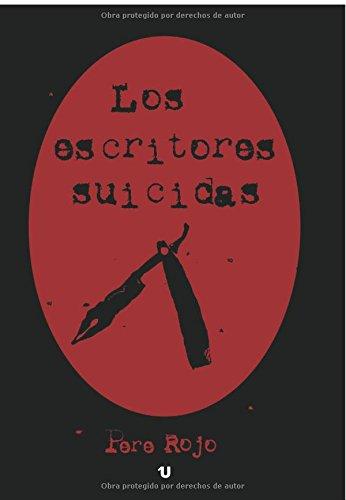 Los escritores suicidas