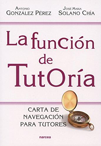 La función de Tutoría (Educación Hoy)