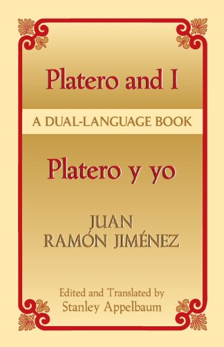 Platero y Yo/Platero And I (Dual-Language Books)