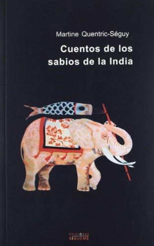 Cuentos de los sabios de la India (El Peso de los Días)