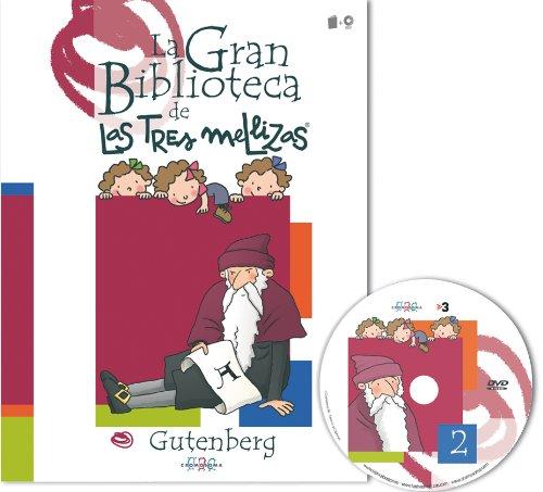 Gutenberg (La Gran Biblioteca de Las Tres Mellizas)