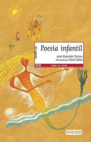 Poesía Infantil (Leer es vivir / Poesía)