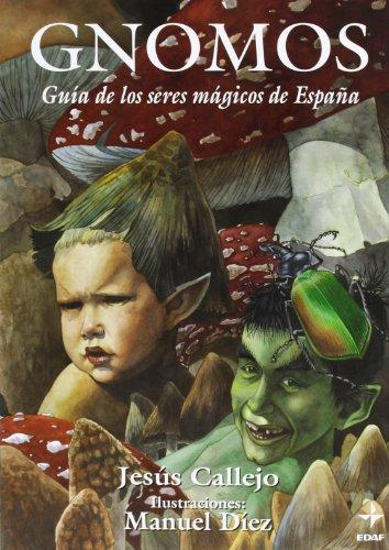 Gnomos (Mundo mágico y heterodoxo)