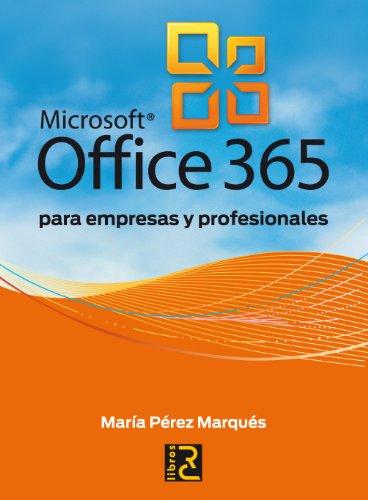 Microsoft Office 365 para empresas y profesionales